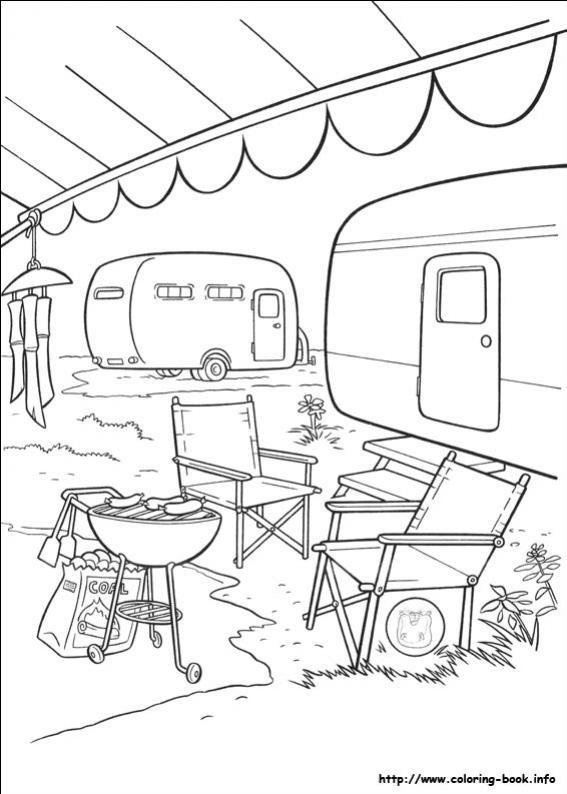 ภาพวาดระบายสีโบลท์ ซูเปอร์โฮ่ง-49